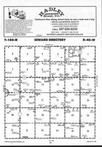 Map Image 014, Nobles County 1993